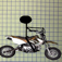 Moto Stickman: Bike Survival app icon