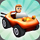 Bounty Racer app icon
