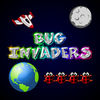 Bug Invaders app icon