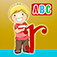 Letters Matching for Toddlers app icon