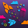 Sketch Nation Studio App Icon