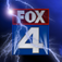 FOX 4 KDFW WEATHER iOS icon
