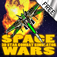 Space Wars 3D Star Combat Simulator: FREE THE GALAXY! app icon