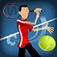 Stick Tennis App Icon