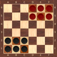 Corner Checkers App Icon