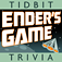 Ender's Game iOS Icon