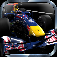 Red Bull Augmented Racing Reloaded App Icon