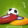 Soctics League: Online Multiplayer Pocket Soccer App Icon
