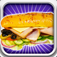 Burger Maker Now-Cooking game iOS Icon