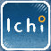 Ichi iOS Icon