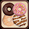 More Donuts by Maverick iOS Icon
