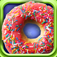 Donuts-Cooking games app icon