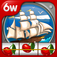 Starboard Slots iOS Icon