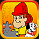 Fireman JigSaw Puzzles app icon