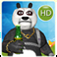 THIRSTY PANDA-HD app icon