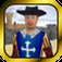 Musketeers app icon
