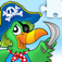 Pirates - Jigsaw Puzzle Game for Kids App Icon