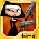 Nun Attack App Icon