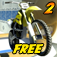 Toy Stunt Bike 2 (Free) app icon