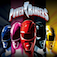 Power Rangers Trivia iOS Icon
