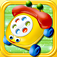 Preschool Toy Phone iOS icon