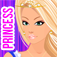 Dress-Up Princess App Icon