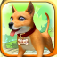 Jumpin Puppy app icon