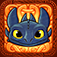 DreamWorks Dragons: TapDragonDrop app icon