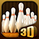 Pocket Bowling 3D HD app icon