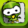Birds not fall app icon