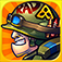 RAD Soldiers iOS icon