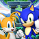Sonic The Hedgehog 4 Episode II App Icon