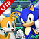 Sonic The Hedgehog 4 Episode II Lite App Icon