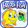 Freddi Fish and The Stolen Shell app icon