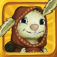 Carrotia: The Journey iOS Icon