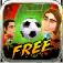 Soccer Fighter Free iOS Icon