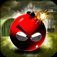 3D ROLLING BOMB FREE iOS Icon