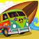 Hippie Trip iOS Icon