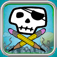 Pencils and Pirates iOS Icon