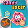 Candy Eater App Icon