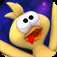 Chicken Invaders 3 Easter Edition App Icon