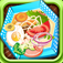 Salad Now-Cooking games iOS Icon