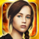 Katniss Dress Up iOS Icon