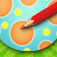 Easter Word Search Game iOS Icon