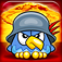 Chicken Raid App Icon