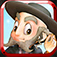 Rabbi SHALOM app icon