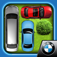 Unblock my car for BMW iOS Icon