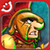 Glory of Sparta App Icon