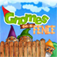 Gnomes on the Fence iOS Icon