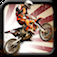 Dirt Bike Madness ( 3D Car Racing Games ) iOS Icon